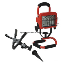 50 Watt Halogen 4 in 1 Combo Portable Work Light